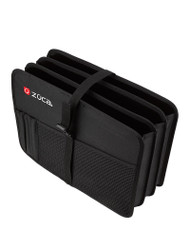 Zuca Document Organizer - Black