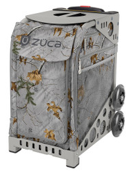 Zuca Sport Bag -  Realtree Xtra Colors - Frost Gray