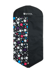 Zuca Garment Bag - Bubbles
