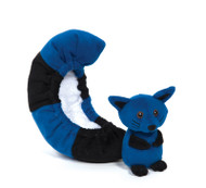 Blade Buddies Ice Skating Soakers - Blue Kitten