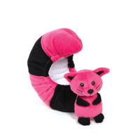 Blade Buddies Ice Skating Soakers - Pink Kitten