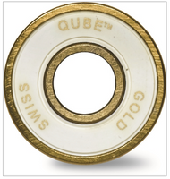Sure Grip Qube Gold bearing