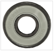Sure Grip Qube Ceramic bearing