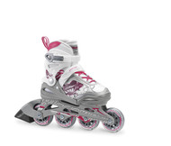 Rollerblade Phoenix Girls Adjustable Fitness Inline Skate