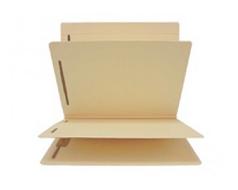 Top Tab 2 Divider Folders