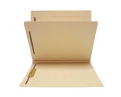 One Divider Folders