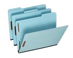 Fastener Pressboard Folders