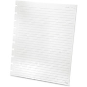 Ampad Legal/wide-ruled Refill Sheets for Tops Versa Crossover Notebook