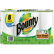Bounty Select-A-Size 8-Roll Pack