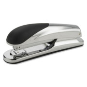 Business Source Diecast Desktop Stapler