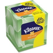 Kleenex Anti-Viral Facial Tissue - 1