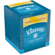 Kleenex Cool Touch Facial Tissue - 1