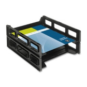 Business Source Front-Load Letter Tray