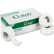 Curad Cloth Silk Adhesive Tape - 2