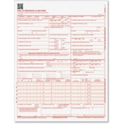 TOPS CMS-1500 Insurance Continuous Forms - 1
