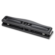 Business Source Heavy-duty Hole Punch - 2