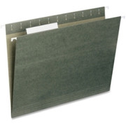 Smead 64035 Standard Green Hanging File Folders