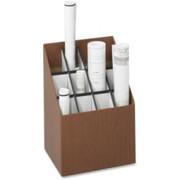 Safco Upright Roll Storage File