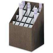 Safco Upright Roll Storage File - 1