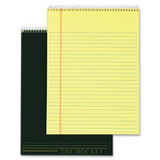 TOPS Docket Wirebound Legal Writing Pad