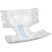 Medline Ultra-Soft XL Bladder Control Brief