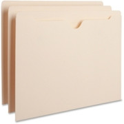 Business Source Flat File Pocket