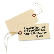 Avery Manila G Shipping Tag - 11