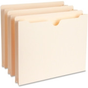 Business Source Expanding File Pockets - 1