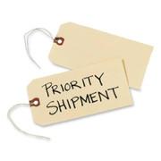 Avery Manila G Shipping Tag - 12