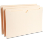 Business Source Flat File Pocket - 1