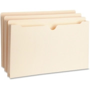 Business Source Expanding File Pockets - 3
