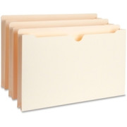 Business Source Expanding File Pockets - 4