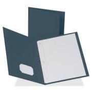 Business Source Two Pocket Folder - 1