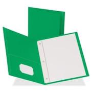 Business Source Two Pocket Folder - 2