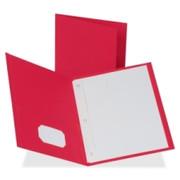 Business Source Two Pocket Folder - 3