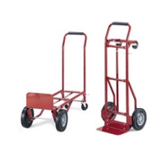 Safco Convertible Hand Truck