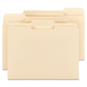 Business Source Top Tab File Folder - 1