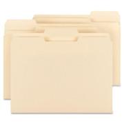 Business Source Top Tab File Folder - 1