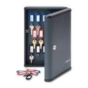 MMF SteelMaster Security Key Cabinet