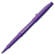 Paper Mate Flair Felt Tip Porous Point Pen - 2