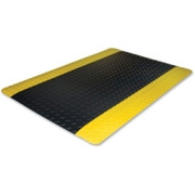 Genuine Joe Safe Step Anti-Fatigue Mat - 1