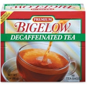 Bigelow Tea Premium Blend Decaffeinated Black Tea