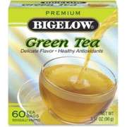 Bigelow Tea Premium Blend Green Tea