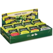Bigelow Tea Assorted Green Tea Tray Pack