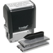 U.S. Stamp & Sign Do-It-Yourself Self-inking Stamp
