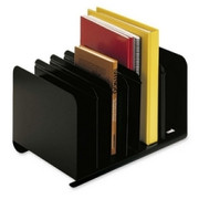 MMF Steelmaster Adjustable Book Rack