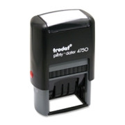 U.S. Stamp & Sign Self-inking Stamp - 1