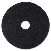 3M Black Stripper Pad 7200 - 1