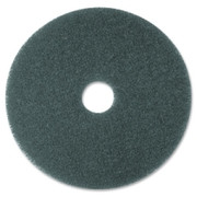 3M Blue Cleaner Pad 5300 - 2