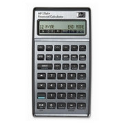 HP 17BIIPlus Business Financial Calculator